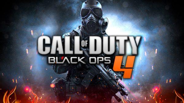 Black Ops 4 - Sortie Officielle du Nouveau jeu Call Of Duty en 2018