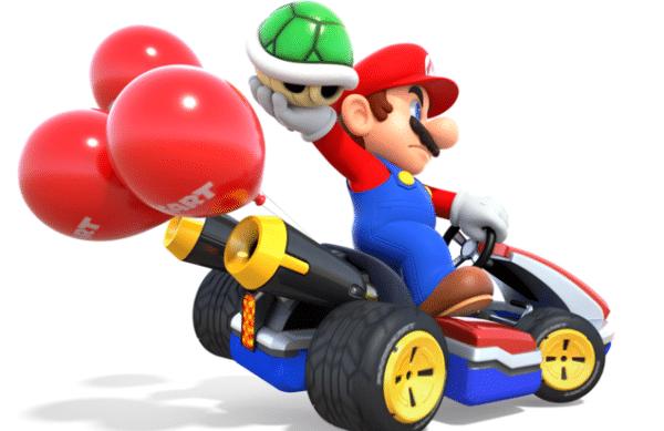 Mario Kart - bientôt la version mobile gratuite