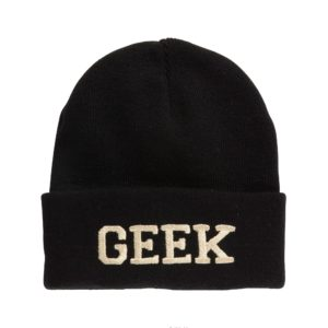 bonnet geek