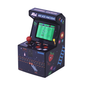 mini arcade geek