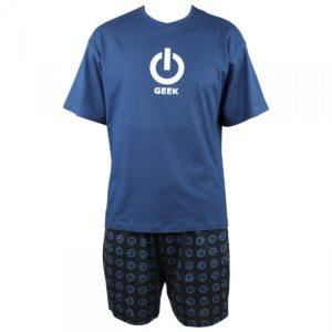 pyjama geek
