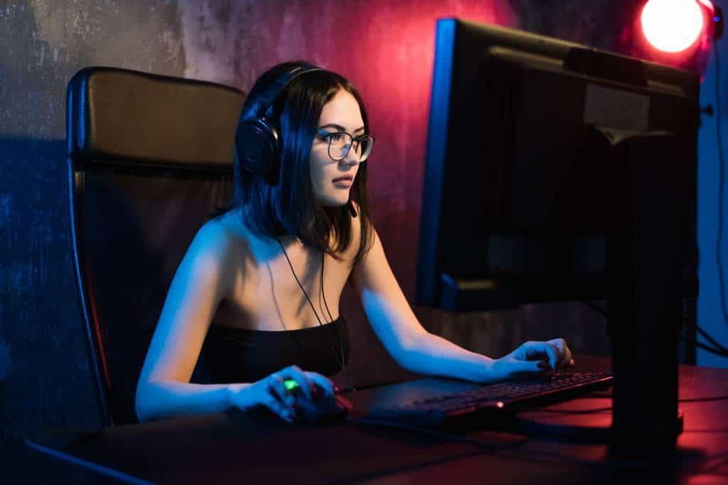 jeu vidéo pc minecraft